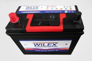 WILEX Batterien