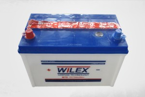 WILEX Batterien
